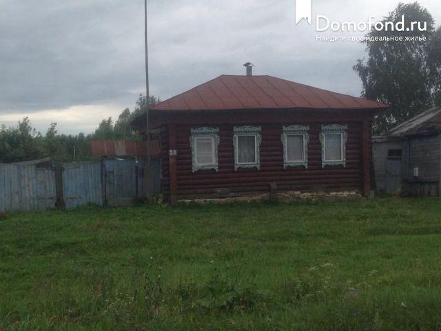 дом на продажу район нижегородский domofond.ru
