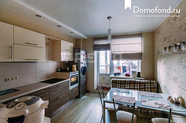 2-комнатная квартира на продажу город кудрово domofond.ru